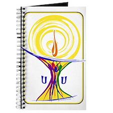 UU Unity Chalice Journal