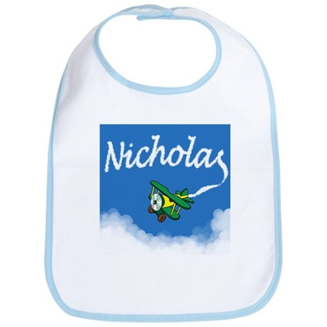 Aviator Nicolas Bib