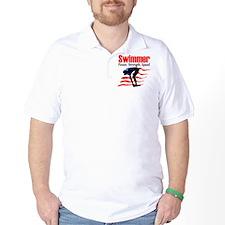 LOVE TO SWIM T-Shirt