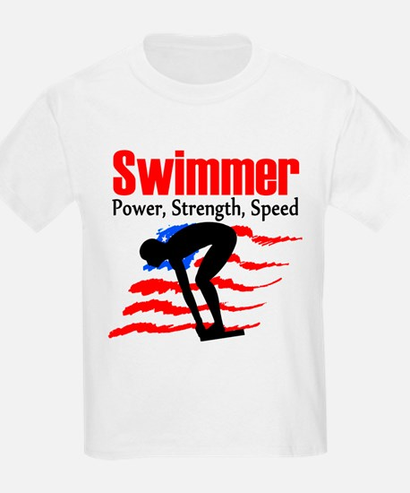 LOVE TO SWIM T-Shirt
