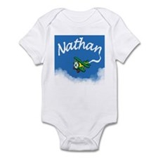 Aviator Nathan Infant Bodysuit