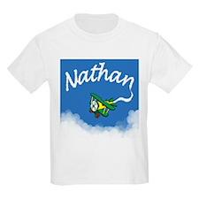 Aviator Nathan Kids T-Shirt