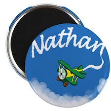 Aviator Nathan Magnet