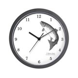 Fly fishing Basic Clocks
