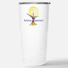 UU Unity Chalice Travel Mug