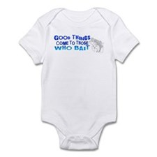Good Things Onesie