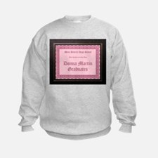 Donna Martin Graduates Sweatshirt