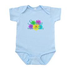 Singing Happiness Infant Bodysuit