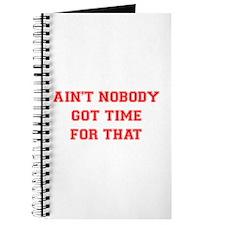 aint-nobody-VAR-RED Journal