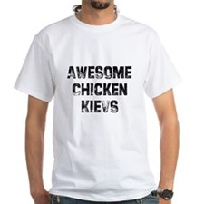 Awesome Chicken Kievs Shirt