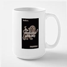 Shepherdess-Large Mug