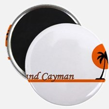 Cute Grand cayman Magnet