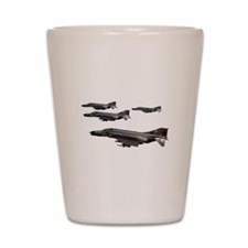 F-4 Phantom II Shot Glass