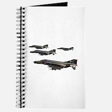F-4 Phantom II Journal