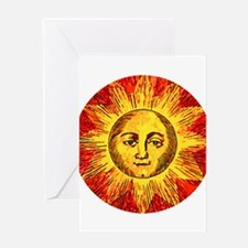 Suntastic Greeting Cards