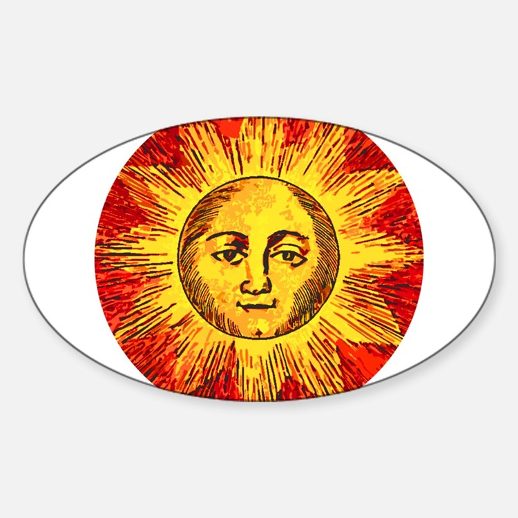 Suntastic Decal