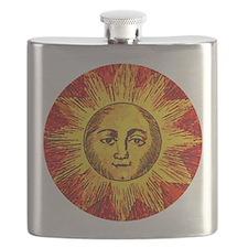 Suntastic Flask