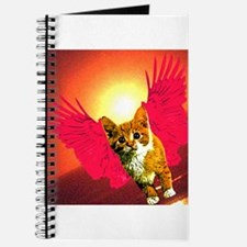 red wing cat Journal