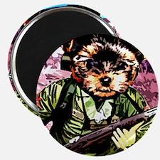 Puppy's War Magnets