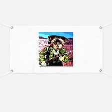 Puppy's War Banner
