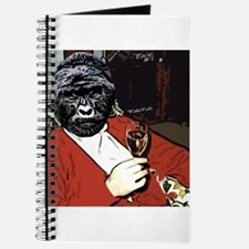 gorilla Good life Journal