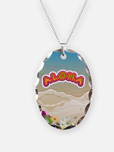 Aloha! Necklace