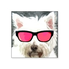 Roger The Dog Sticker