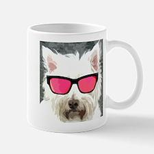 Roger The Dog Mugs