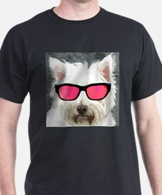 Roger The Dog T-Shirt