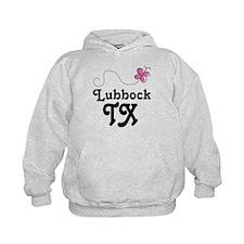Lubbock Texas Hoodie