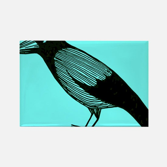 crow Magnets