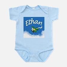 Aviator Ethan Infant Bodysuit
