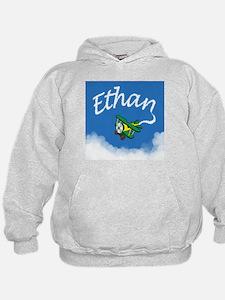Aviator Ethan Hoodie