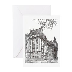 Central Park West Greeting Cards (Pk of 10)