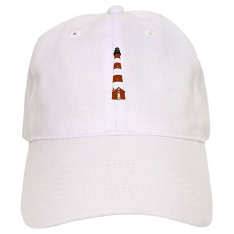 Assateague Lighthouse Cap
