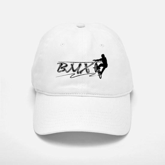 BMX! Baseball Baseball Cap