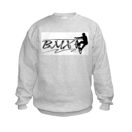 BMX! Kids Sweatshirt
