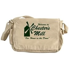 Welcome to Chester's Mill Messenger Bag