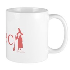 Prefect Preppy Pink Mug