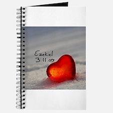 Cute Ezekiel Journal