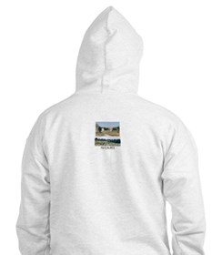 I'd rather be at - Avebury Hoodie