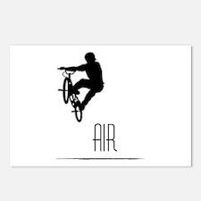 BIG AIR! Postcards (Package of 8)