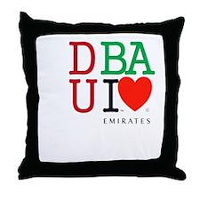 Dubai UAE Emirates. Islam Abu Dhabi Arab Spring Th
