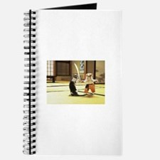 Martial Arts Mice Journal