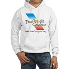 Cool Freethought godless humanist nonbeliever Hoodie