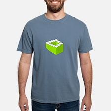 Unique Illusion Mens Comfort Colors Shirt