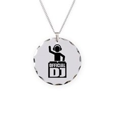 Official DJ Necklace
