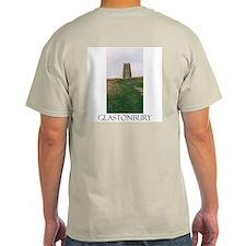 I'd rather be at - Glastonbury UK T-Shirt