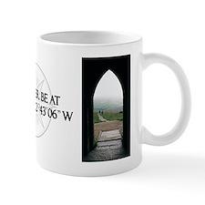 I'd rather be at - Glastonbury UK Mug