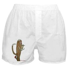 Father and Child Boxer Shorts